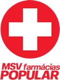 MSV Farmácias - Mais saúde para você